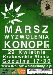 Krakow 2011 GMM Poland