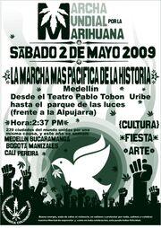 Medellin 2009 GMM
