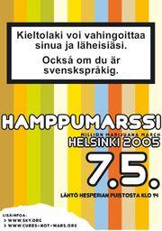 Helsinki 2005 GMM Finland 2