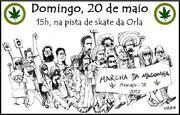 Aracaju 2012 GMM May 20 Brazil 3