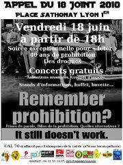 Lyon 2010 June 18 France