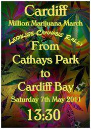 Cardiff GMM 2011 UK