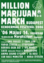 Budapest 2006 MMM