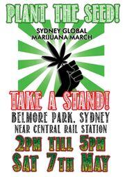 Sydney 2011 GMM Australia
