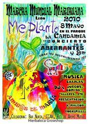 Leon 2010 GMM Spain