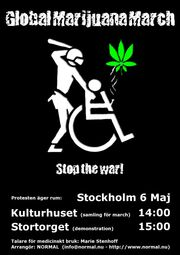 Stockholm 2006 MMM Sweden 5