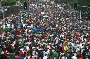 Medellin Colombia 2012 GMM 3