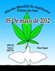 El Bolson 2012 GMM Argentina 2