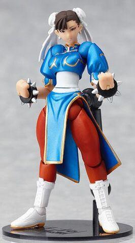 File:Chun-Li - Revoltech - Street Fighter Online - Mouse Generation.jpg