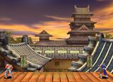 Street Fighter Online - Mouse Generation - Screenshot 06