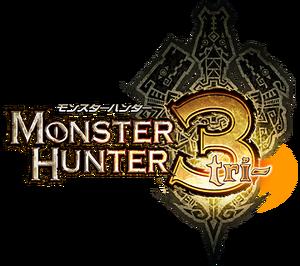 MH tri Logo
