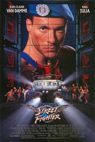 File:Street Fighter Movie Poster.jpg