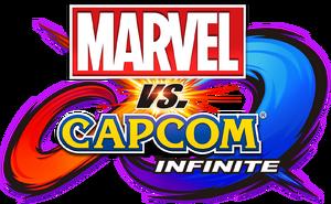 MvC Infinite Logo