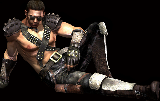 File:RE5 Gold Chris Warrior.png