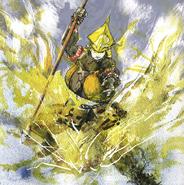 SB2H Ieyasu