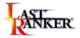 Last Ranker Logo