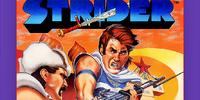 Strider (NES)
