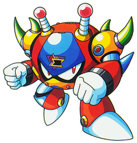 MMX2Bubble