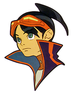 BoFDQ Ryu Portrait