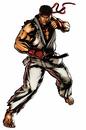 UMvC3 Ryu