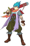 BoFIII Ryu