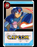 Mega Man X (UMvC3)