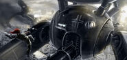 Bionic Commando Concept Art 01