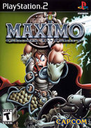 Maximo GtG Box Art