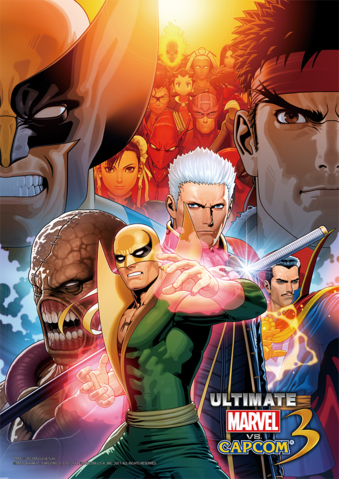 File:Ultimate MvC3 Art B.png