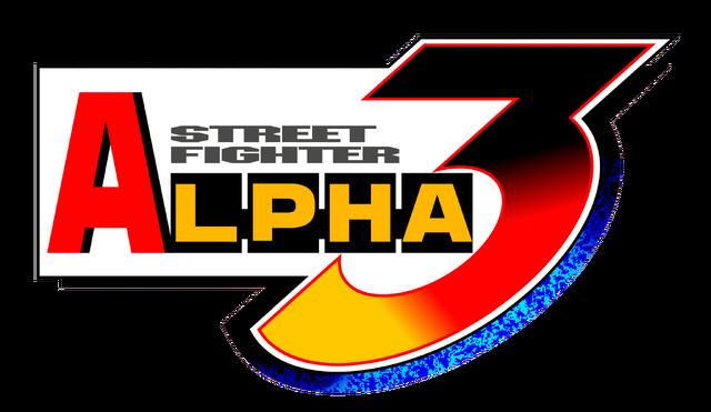 File:SFA3 Logo.png