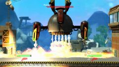 Bionic Commando Rearmed 2 - Megacopter screen