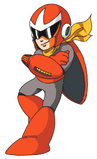 MM3 Proto Man
