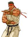 Cap vs SNK 2 Ryu