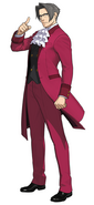 PW SoJ Miles Edgeworth