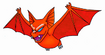 SGnG Red Bat