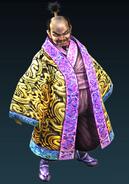 Shin Oni Hideyoshi