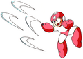 QuickBoomerang