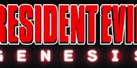 Resident Evil: Genesis