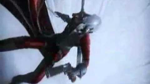 Devil May Cry 2 Japanese Commercial