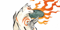 Gallery:Amaterasu