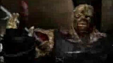 Resident Evil 3 Trailer