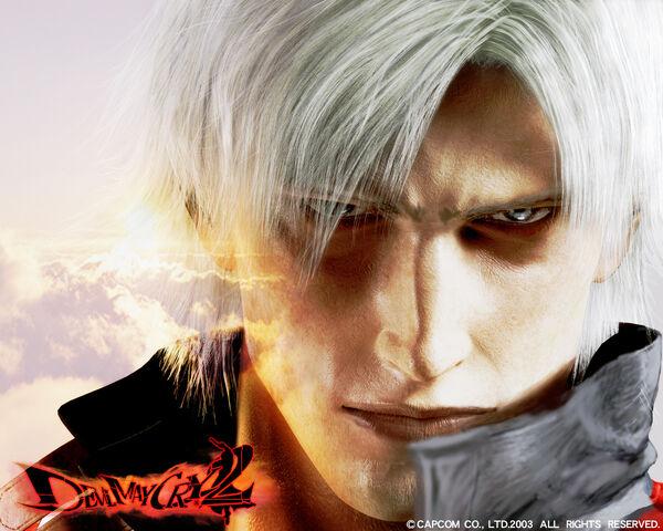 File:Dante wallpaper - Devil May Cry 2.jpg