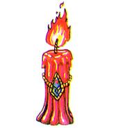GQ Eternal Candle