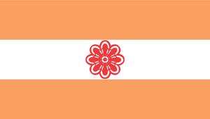 Some Bapharan Flag