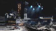 Lunar Base 1