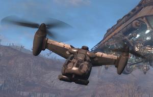 V43 Warbird
