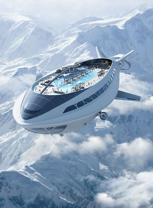 Harbian Skyliner