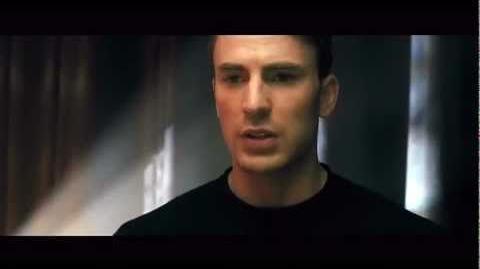 "Captain America The First Avenger TV Spot 3 ""You Ready?"""