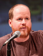 Joss Whedon looking right