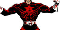 Red Guardian
